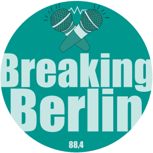Radio ems - Breaking Berlin